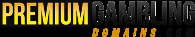 Premium Gambling Domains storefront
